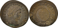 Nummus 323-324 Tri  Constantine II, Trier,...