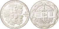 25 Ecu 1992 B Niederlande 12-1/2 Anniversary of Coronation and Visit to... 55,00 EUR  zzgl. 10,00 EUR Versand