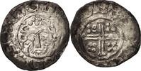 Penny 1216-1247 Großbritannien Henry III, ...