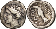 Drachm Not Applica   EF(40-45)