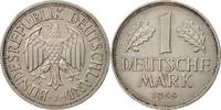 Mark 1955 J Bundesrepublik Deutschland  AU...