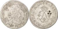 4 Sols 1692 Amiens Frankreich 4 Sols aux 2...