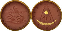 Medal 1922 Meisse Deutschland Medal Ruderc...