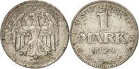 Mark 1924 E Deutschland, Weimarer Republik...