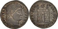 Follis Thessalonic  Constantine I, Thessal...