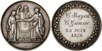 Medal 1856 Frankreich  AU(50-53)  75,00 EUR  zzgl. 10,00 EUR Versand