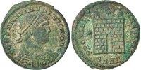 Nummus Heraclea  Constantine II AU(50-53)  60,00 EUR  zzgl. 10,00 EUR Versand