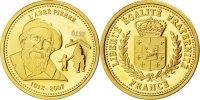 Medal  Frankreich  MS(65-70)  85,00 EUR  zzgl. 10,00 EUR Versand
