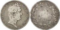 5 Francs 1830 W Frankreich Louis-Philippe VF(20-25)  150,00 EUR kostenloser Versand