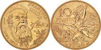 10 Francs 1984 Not Ap Frankreich  MS(60-62)
