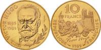 10 Francs 1985 Not Ap Frankreich  MS(60-62)