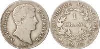 Franc AN 13 A Frankreich Napoléon I VF(30-35)