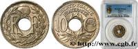 10 centimes Lindauer 1924  III REPUBLIC 19...