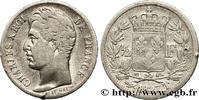 1/2 franc Charles X 1827  CHARLES X 1827 (...