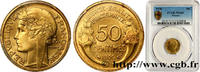 50 centimes Morlon 1936  III REPUBLIC 1936...