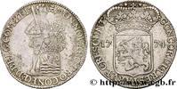 1 Ducat d'argent Zélande 1774  NETHERLANDS...