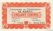50 Centimes 1918 FRANCE regionalism and va...