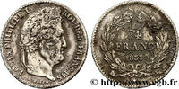1/4 franc Louis-Philippe 1838  LOUIS-PHILI...