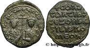 Follis 914-919 THE MACEDONIAN DYNASTY (867...