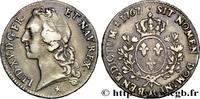 Écu dit  au bandeau  1767  LOUIS XV  THE W...