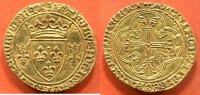1422-1461 CHARLES VII CHARLES VII 1422-1461 ECU D'OR A LA COURONNE 3e ... 970,00 EUR  +  20,00 EUR shipping