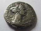 Denar 112-114 n.  Rom Seltener Denar von M...