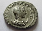 Silber-Antoninian 218/219 n.  Rom Silber-A...