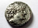 Drachme 128-123 v.  Griechenland Drachme v...