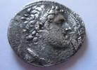 Tetradrachme 150-145 v.  Griechenland Tetr...