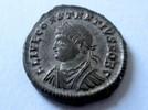 Silbersud-Follis 325/326 n.  Rom Silbersud...