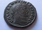 Silbersud-Follis 309/310 n.  Rom Silbersud...