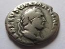Denar 69 n. Chr. Rom Denar von Vitellius  ...
