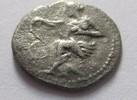 Silber-Litra 466-415 v.  Griechenland Silb...