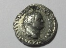 Denar 79 n Chr. Rom Denar von Titus als Ca...