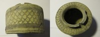 Pyxis aus Ton 3. Jhdts. v Indusgebiet Indu...