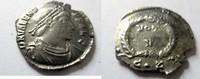 Siliqua 364-367 n.  Rom Siliqua von Valens...