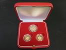 1 Cent - 5 Cent 2005 Monaco Kursmünzensatz PP