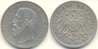 5 Mark 1901 G Deutschland - Kaiserreich Ba...