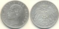 5 Mark 1907 D Deutschland - Kaiserreich Ba...