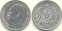 3 Mark 1911 G Deutschland - Kaiserreich Ba...