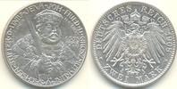 2 Mark 1908 Deutschland - Kaiserreich Sach...