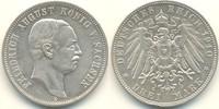 3 Mark 1910 E Deutschland - Kaiserreich Sa...