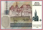 1 bis 50 Frang 1994 Luxemburg Kursmünzensa...