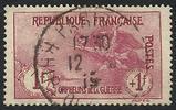 1 F + 1 F 1917 FRANCE 1 F + 1 F carmin, 'Orphelins de la Guerre', oblit... 290,00 EUR  +  8,00 EUR shipping