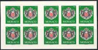 TVP 2007 MONACO TVP vert variété  PHILAPOS...