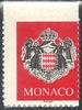 TVP 2000 MONACO TVP rouge, variété piquage...