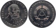 5 Mark 1977 DDR Friedrich Ludwig Jahn Stempelglanz  15,00 EUR  +  6,00 EUR shipping