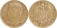 10 Mark GOLD 1903 D Bayern Otto 1886-1913 sehr schön / vorzüglich+  229,00 EUR  +  10,00 EUR shipping