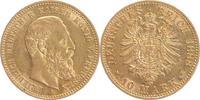 10 Mark GOLD 1888 A Preußen Friedrich III. vorzüglich  189,00 EUR  +  10,00 EUR shipping