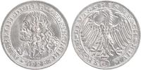 3 Reichsmark 1928 D Weimarer Republik Albrecht Dürer fast stempelglanz  388,00 EUR  +  10,00 EUR shipping